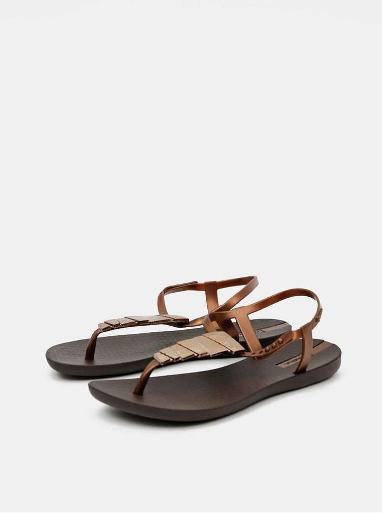 Sandale pentru femei Ipanema - maro