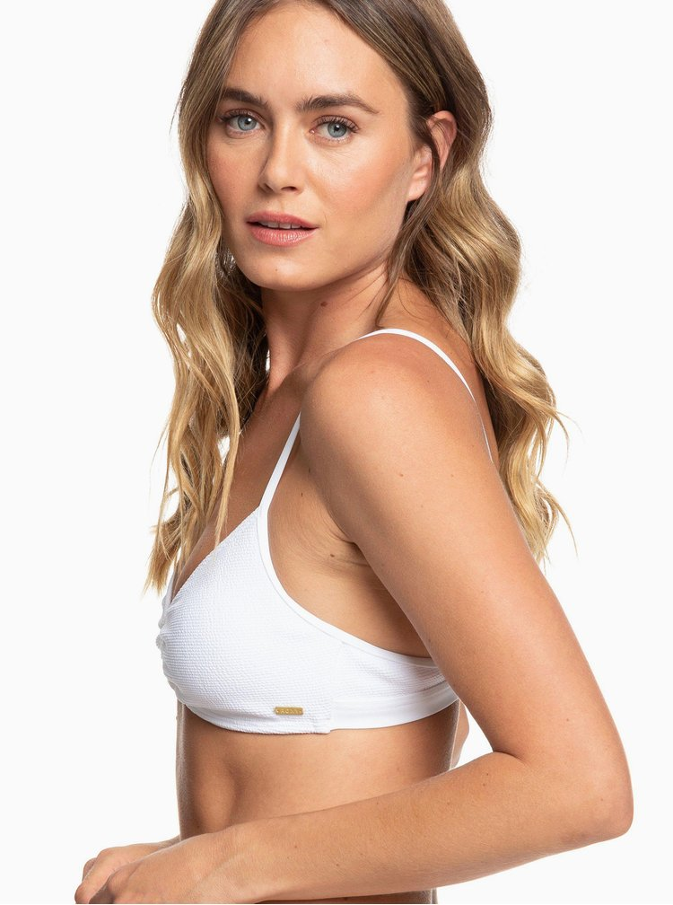Bikini pentru femei Roxy - alb