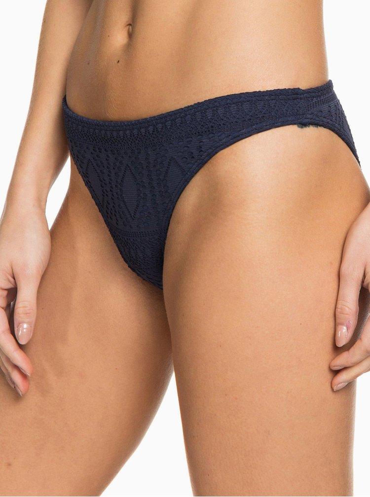 Bikini pentru femei Roxy - albastru inchis