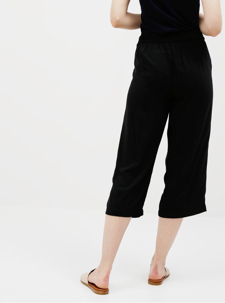 Černé culottes ONLY