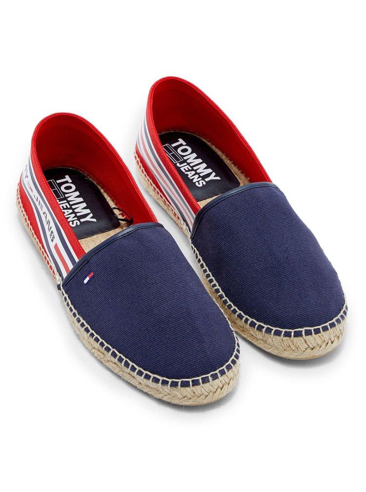 Tommy Hilfiger pánské espadrilky Tommy Jeans Branded Espadrille
