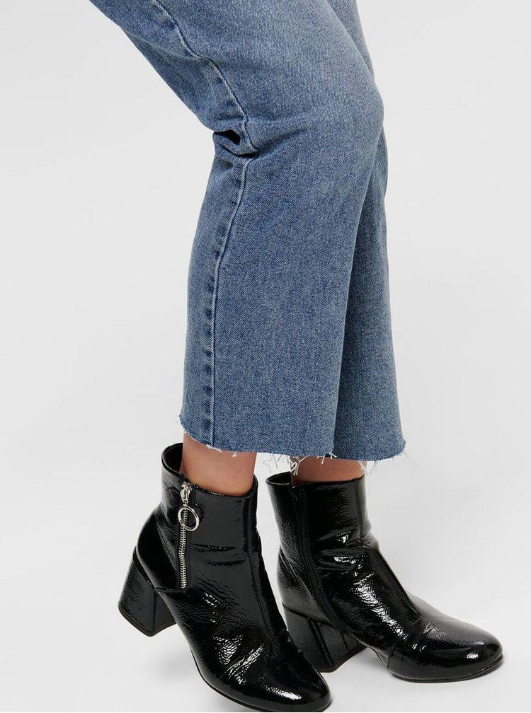Straight fit pentru femei ONLY - albastru