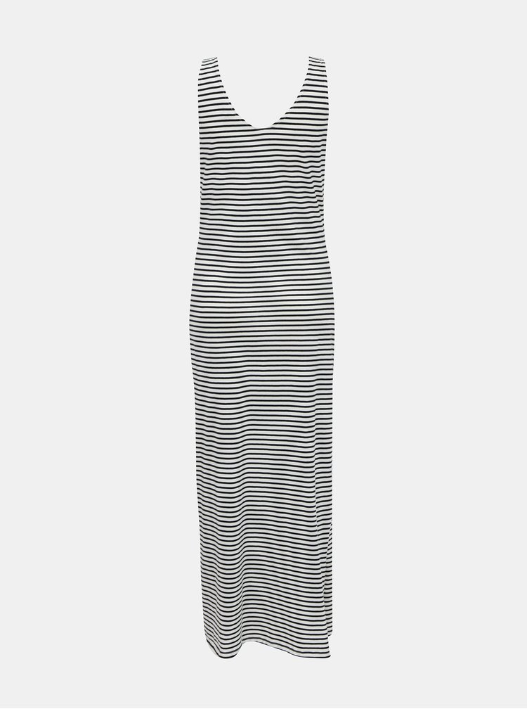 Rochii maxi pentru femei ONLY - alb, negru
