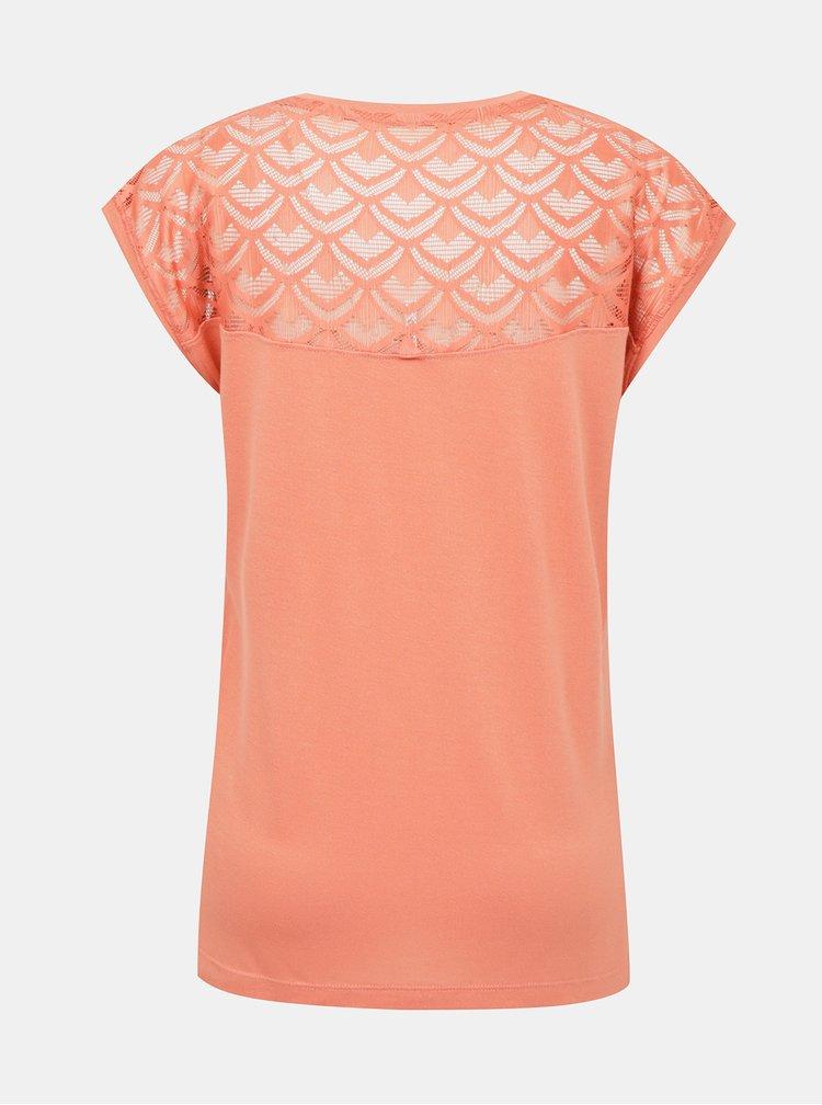 Tricouri pentru femei ONLY - roz