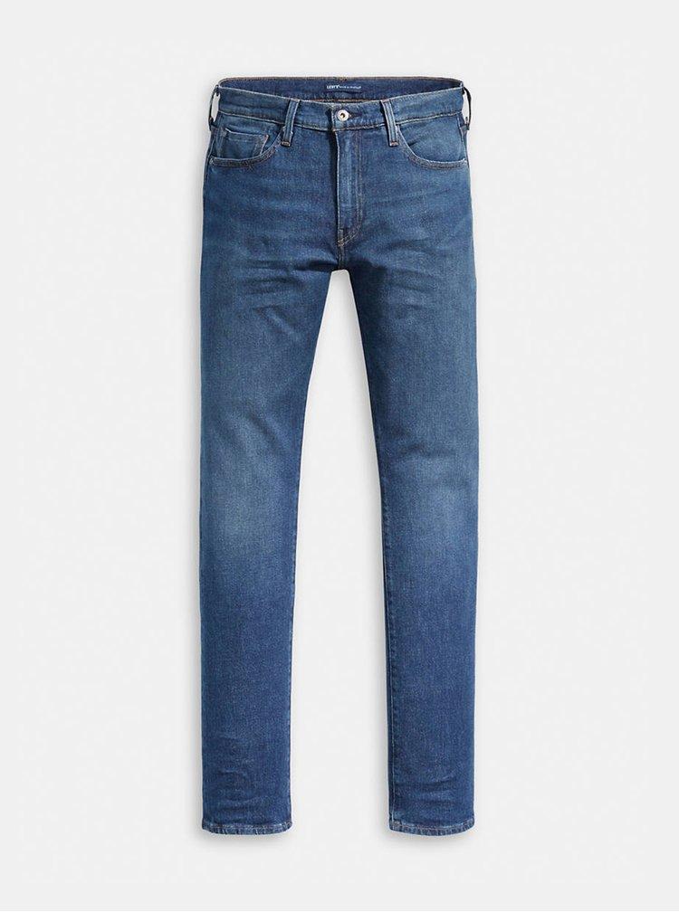 Slim fit pentru barbati Levi's® - albastru inchis