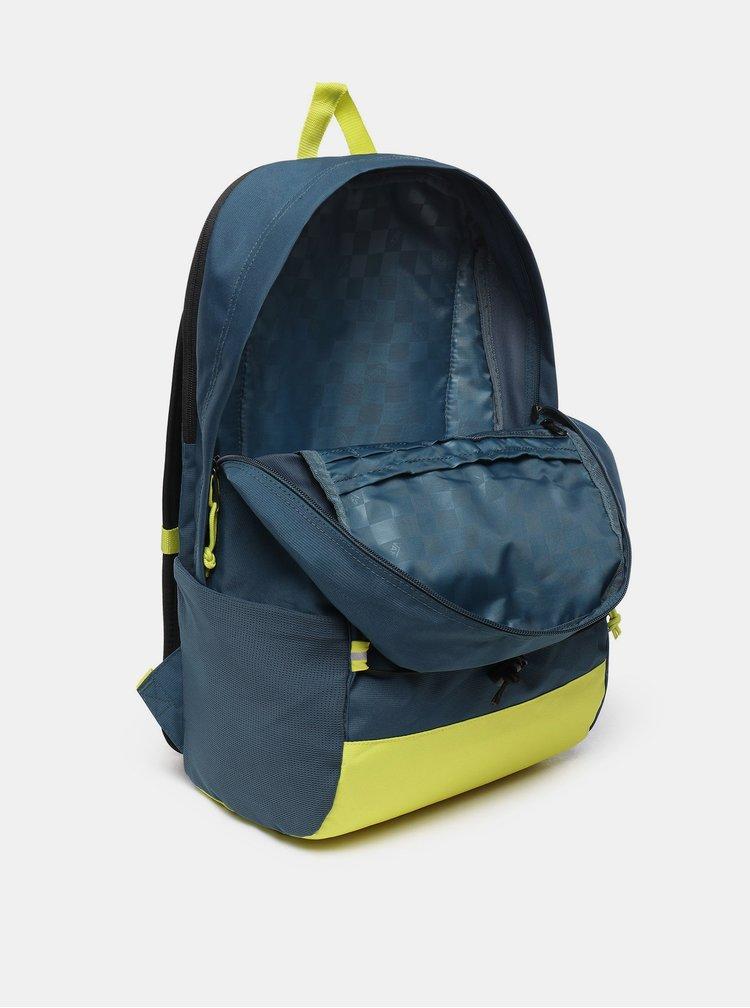 Modrý batoh VANS 25.5 l