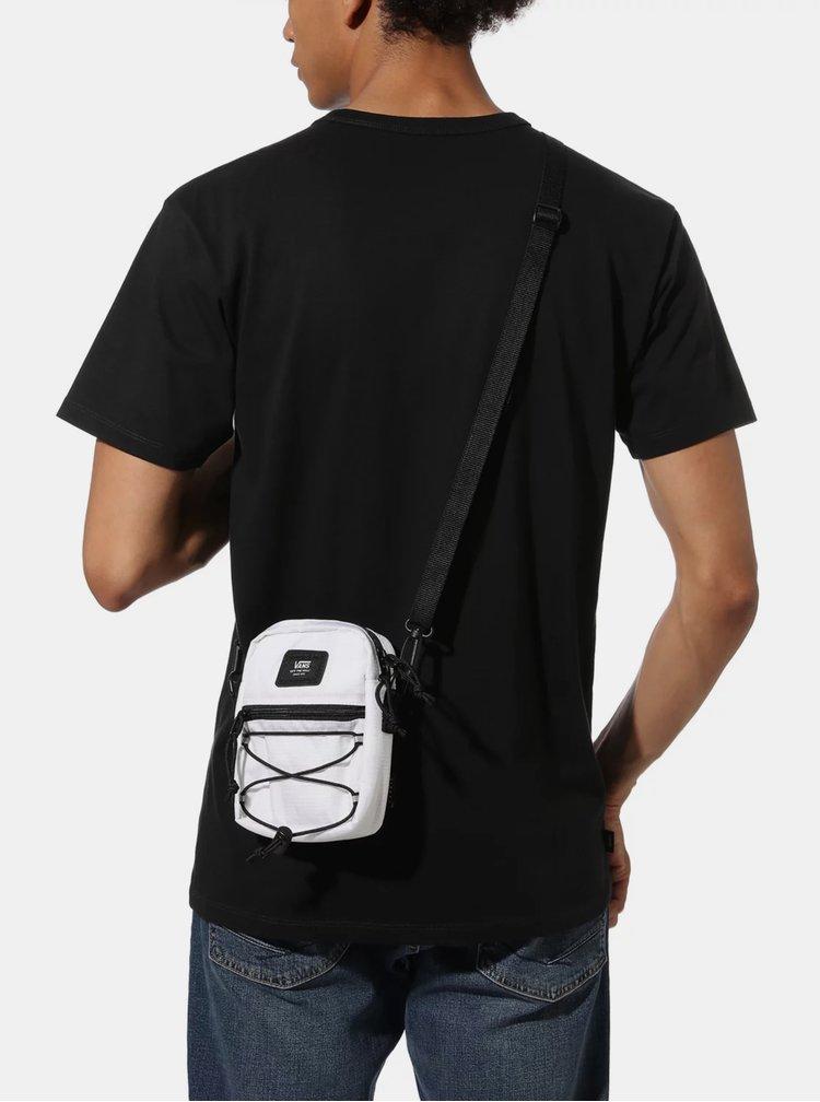 Bílá crosbody taška VANS