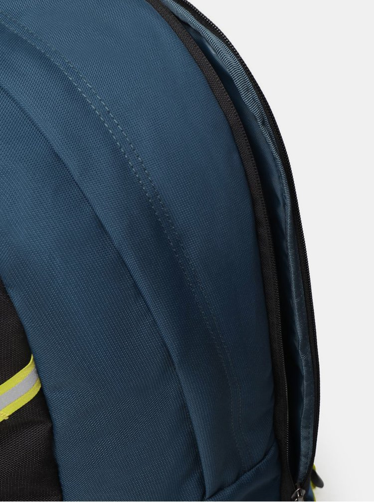 Modrý batoh VANS 23 l