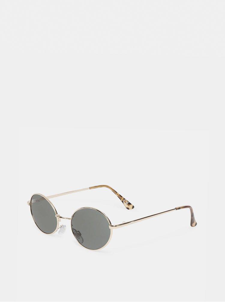Ochelari de soare pentru femei VANS - auriu