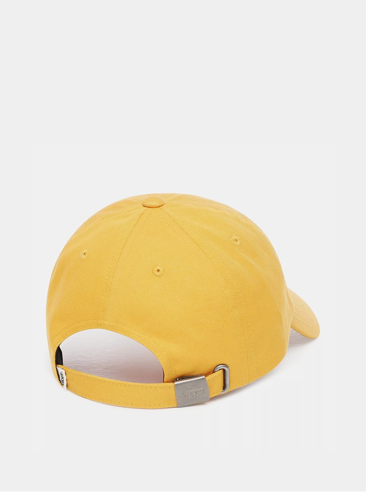 Žlutá dámská kšiltovka VANS
