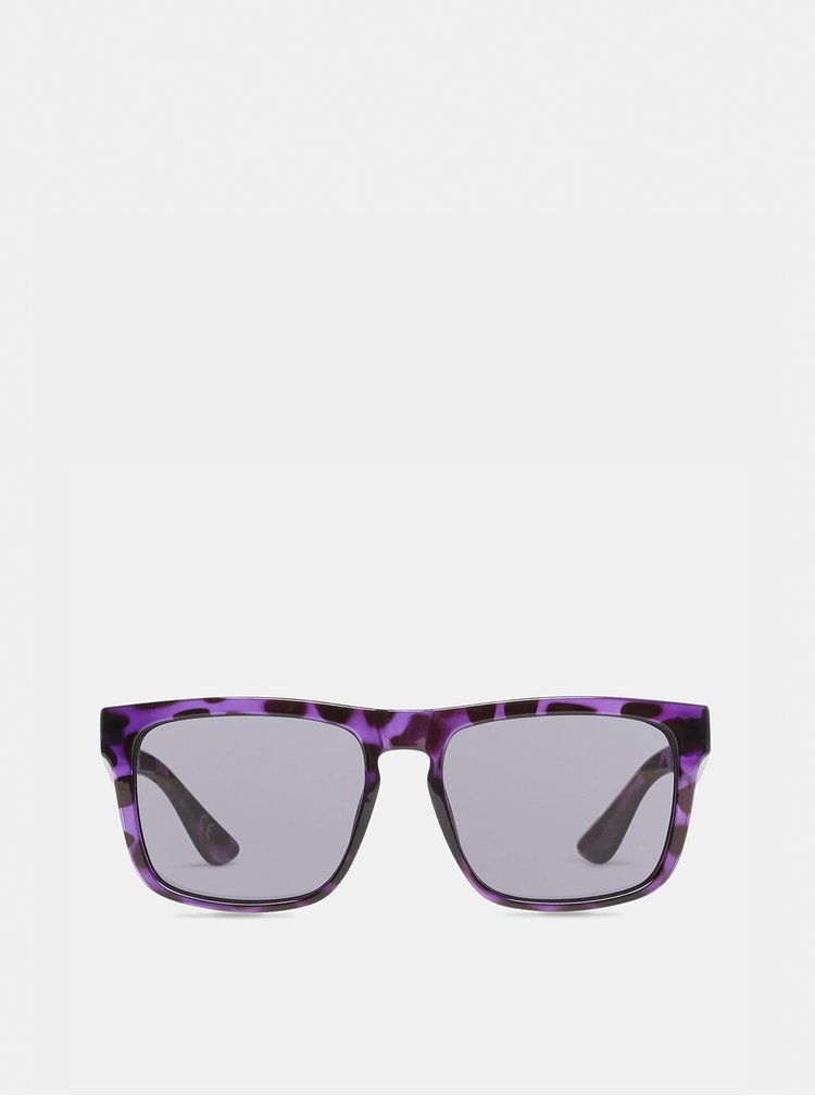 Ochelari de soare pentru barbati VANS - negru, mov