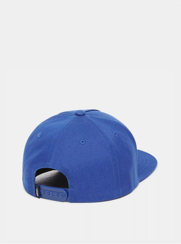 Modrá klučičí kšiltovka VANS