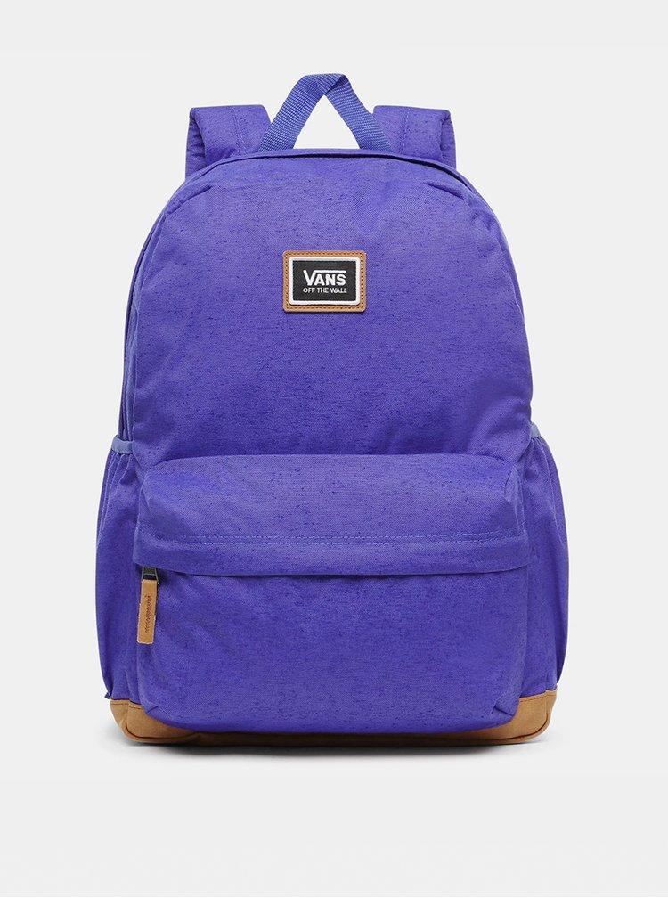 Fialový batoh VANS 27 l