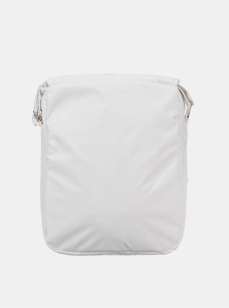 Bílá dámská crossbody taška SAM 73