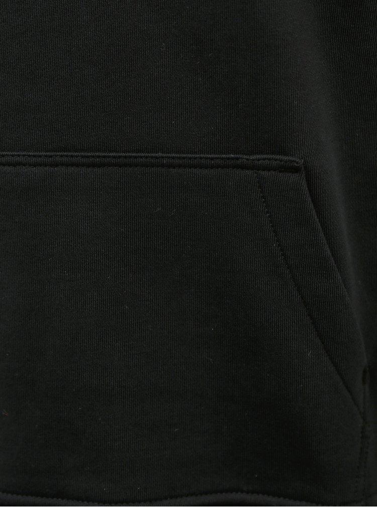 Černá dámská mikina VANS