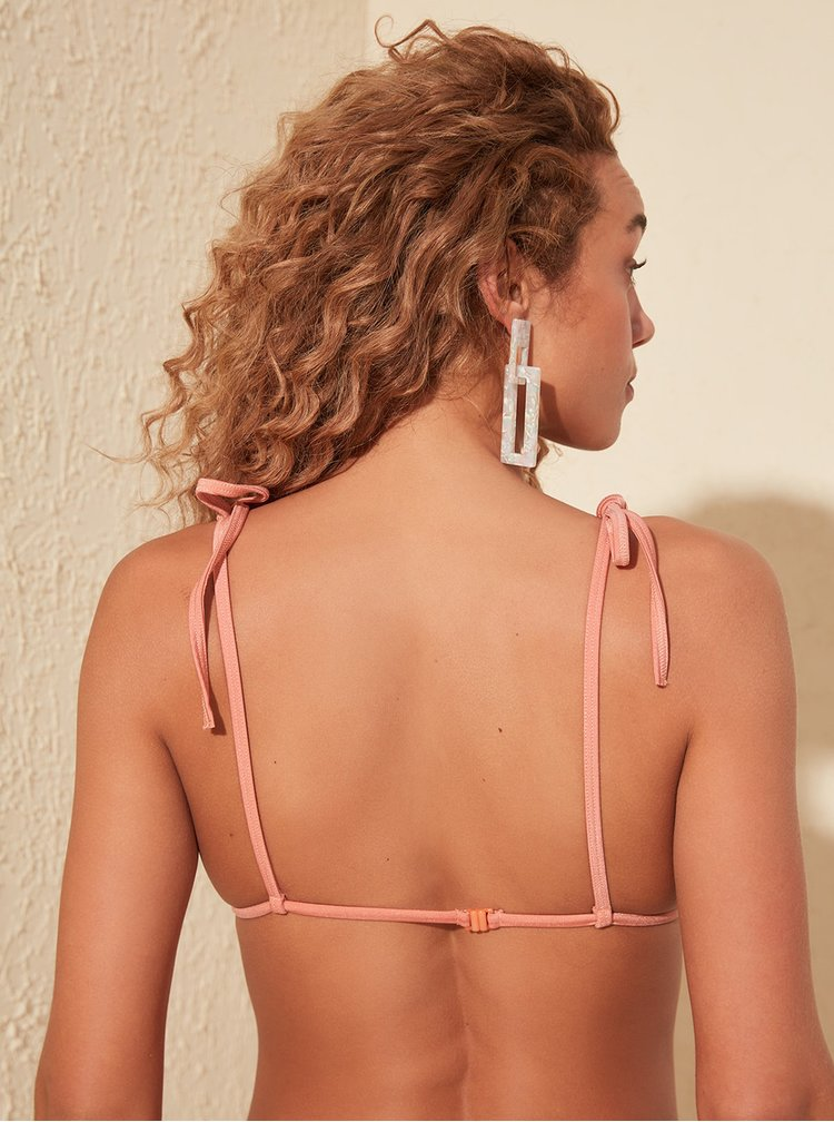 Bikini pentru femei Trendyol - roz