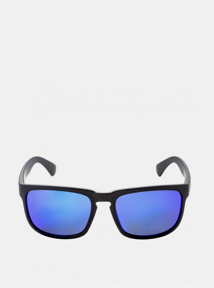 Čierne pánske slnečné okuliare NUGGET Clone