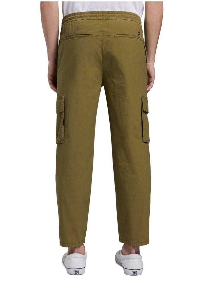 Khaki pánské kalhoty Tom Tailor Denim