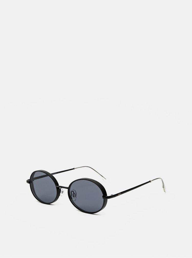 Černé sluneční brýle Jack & Jones Team