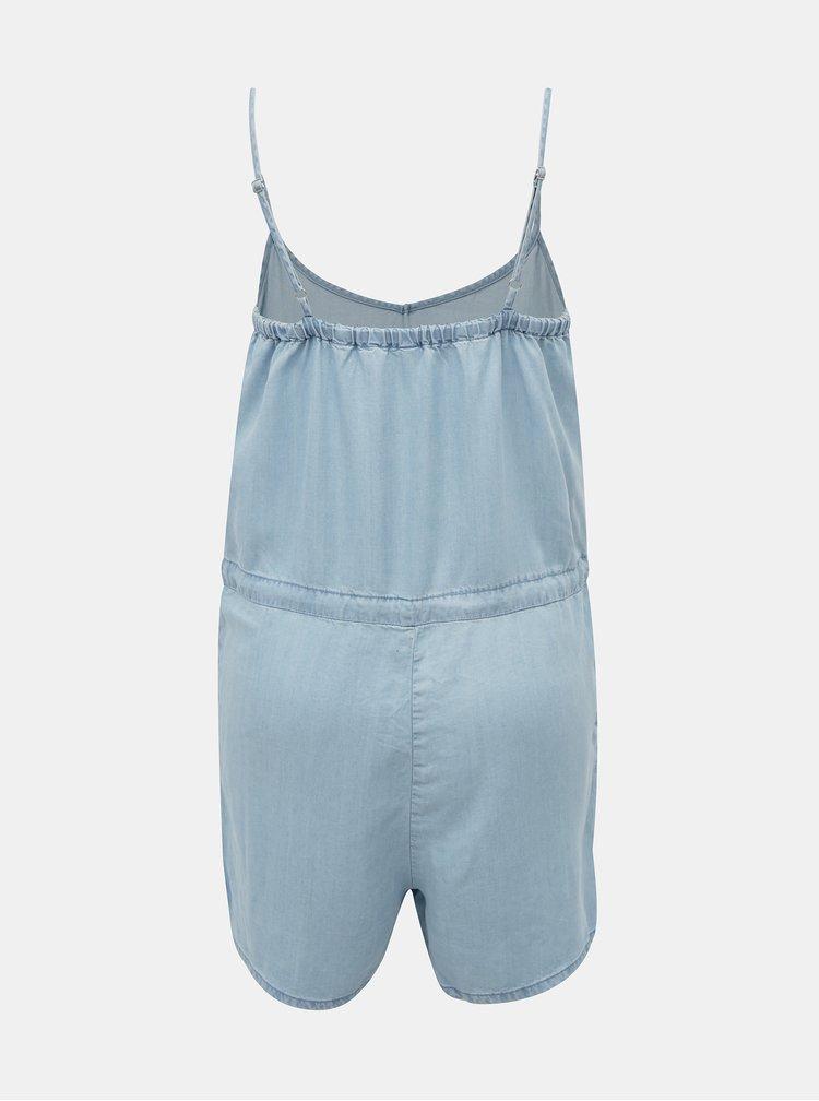 Sarafane pentru femei ONLY - albastru deschis