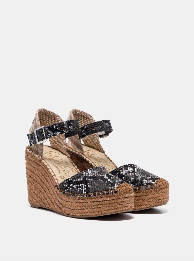 Sandale pentru femei Replay - gri