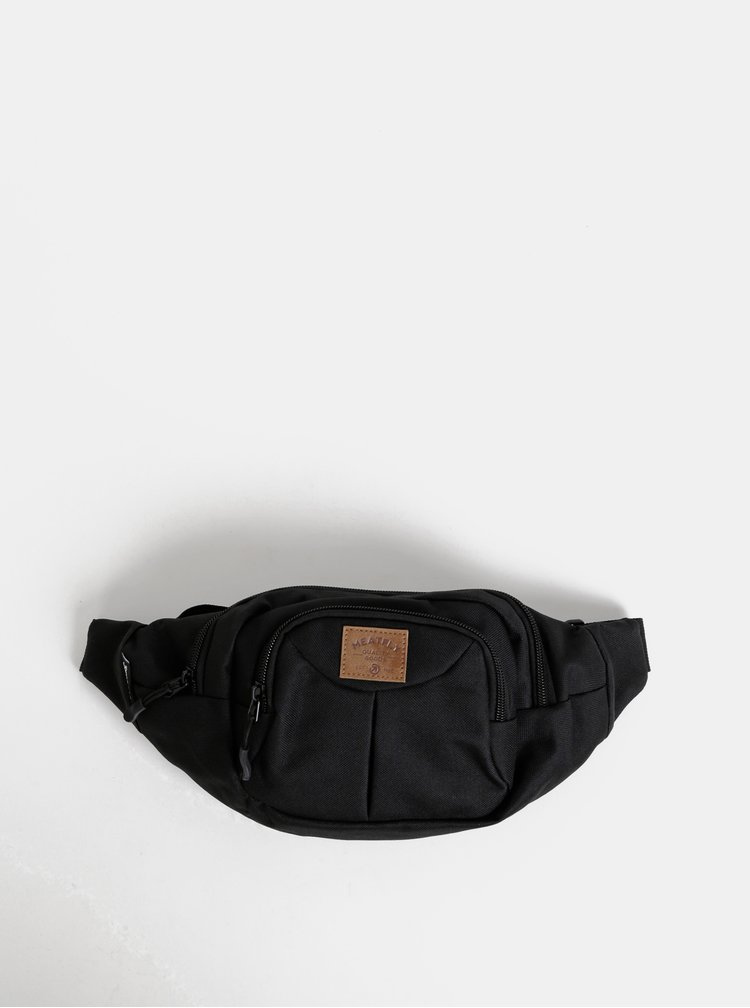 Genți, rucsacuri pentru barbati MEATFLY - negru