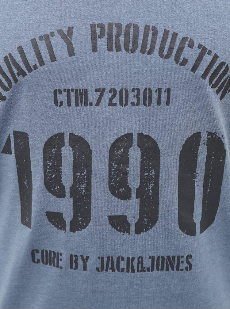 Modré tílko Jack & Jones Jay