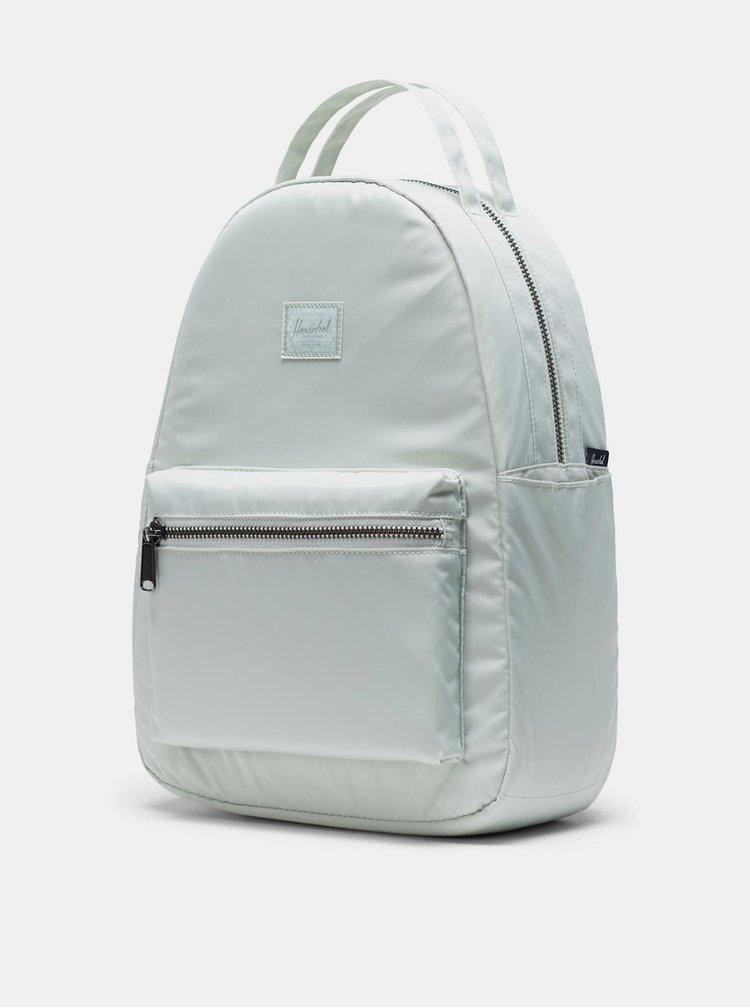 Světle zelený batoh Herschel Supply