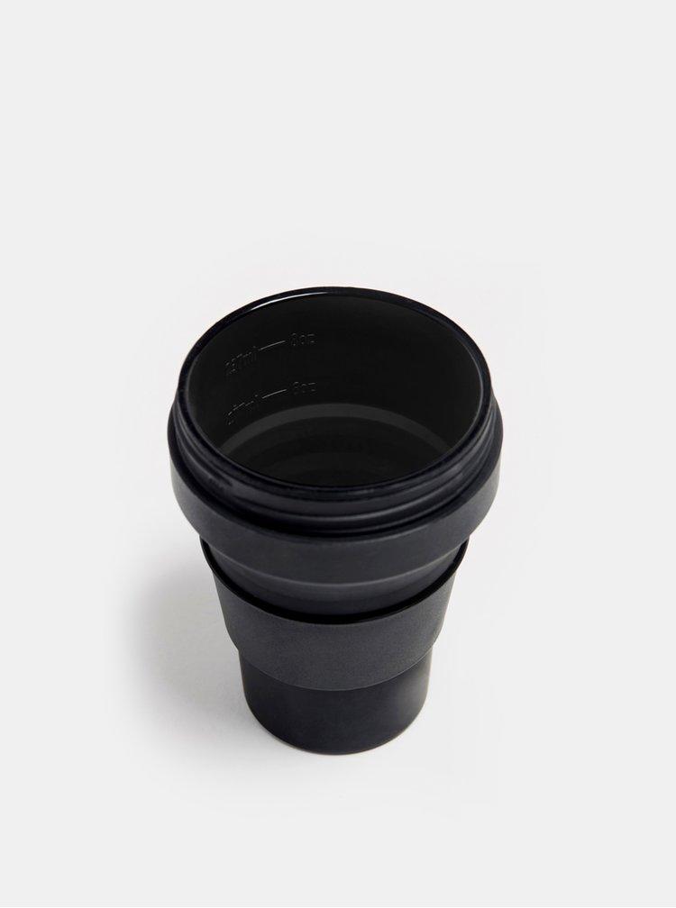 Baut si takeaway Stojo - negru