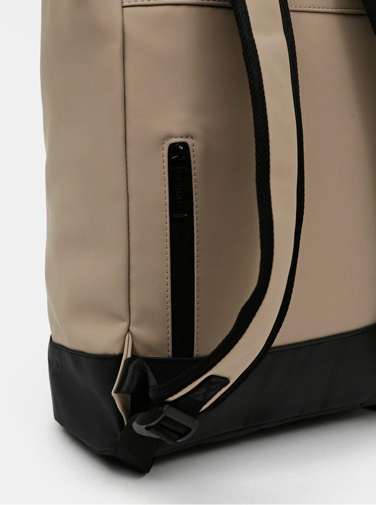 Svetloružový batoh Spiral