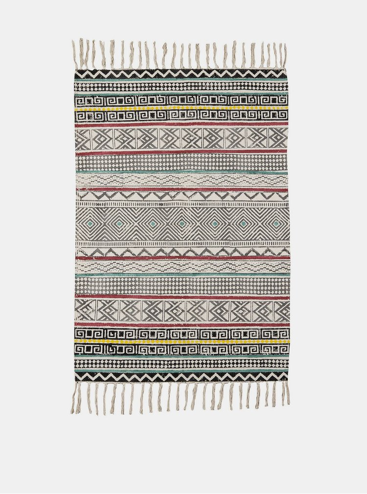 Krémový malý koberec Tranquillo Martin