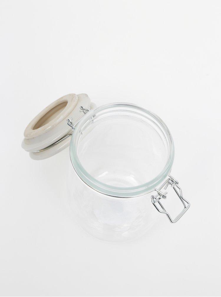 Accesorii - bucatarie si sala de mese Cooksmart - transparent