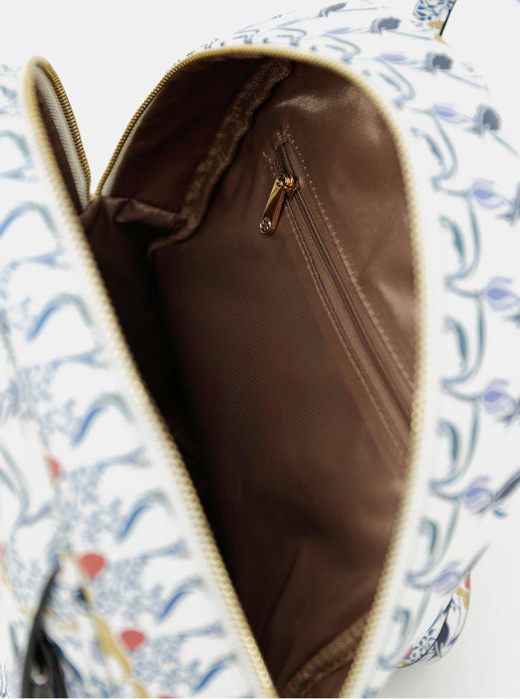 Rucsacuri pentru femei Bessie London - alb, albastru
