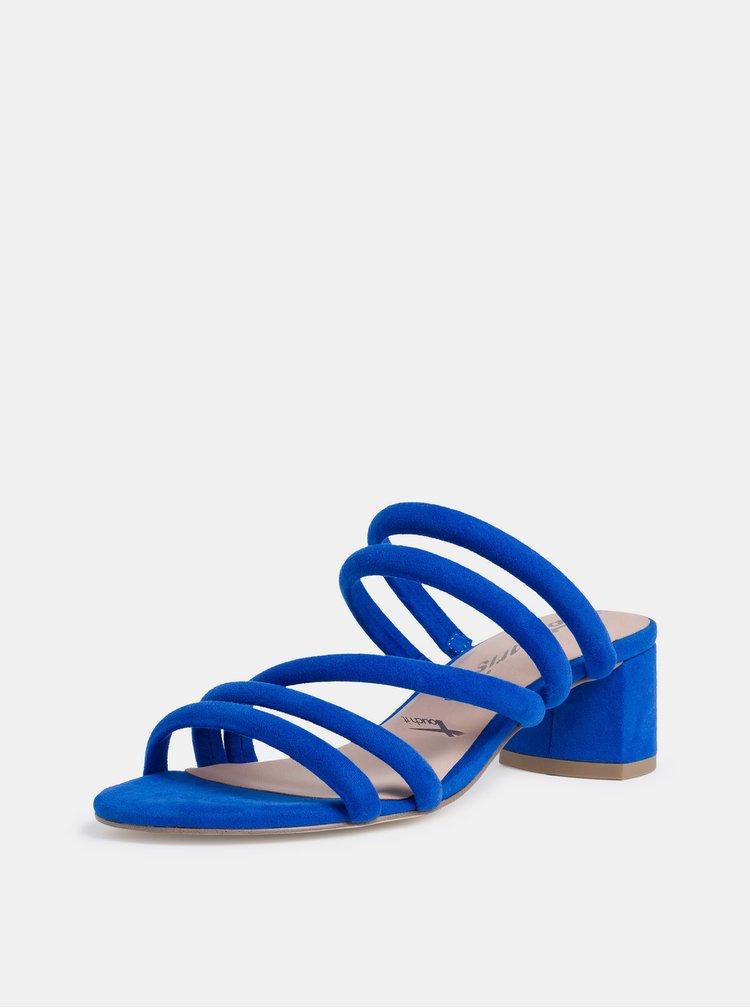 Sandale pentru femei Tamaris - albastru