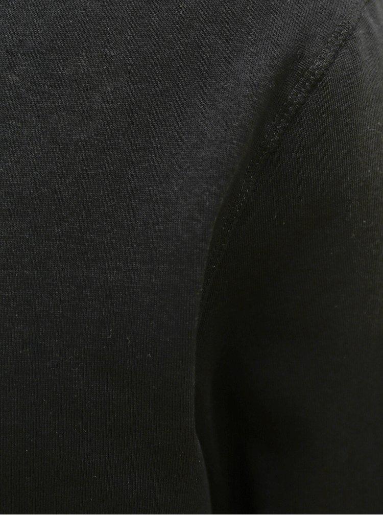 Pulovere si hanorace pentru barbati ONLY & SONS - negru