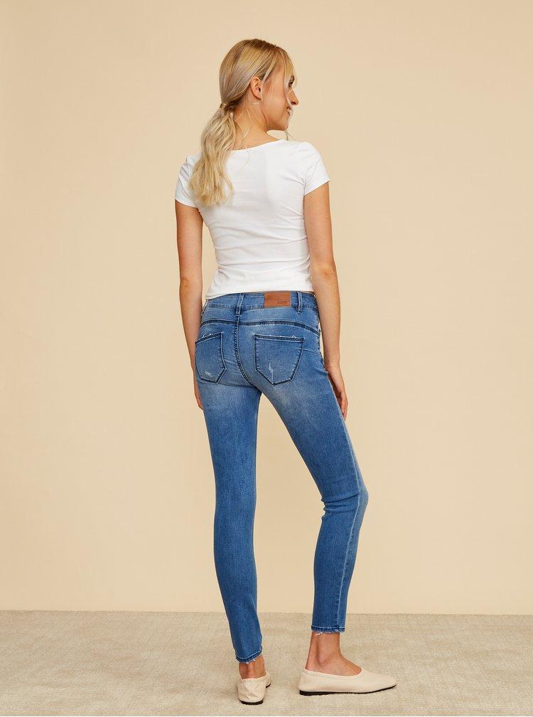 Slim fit pentru femei ZOOT - albastru