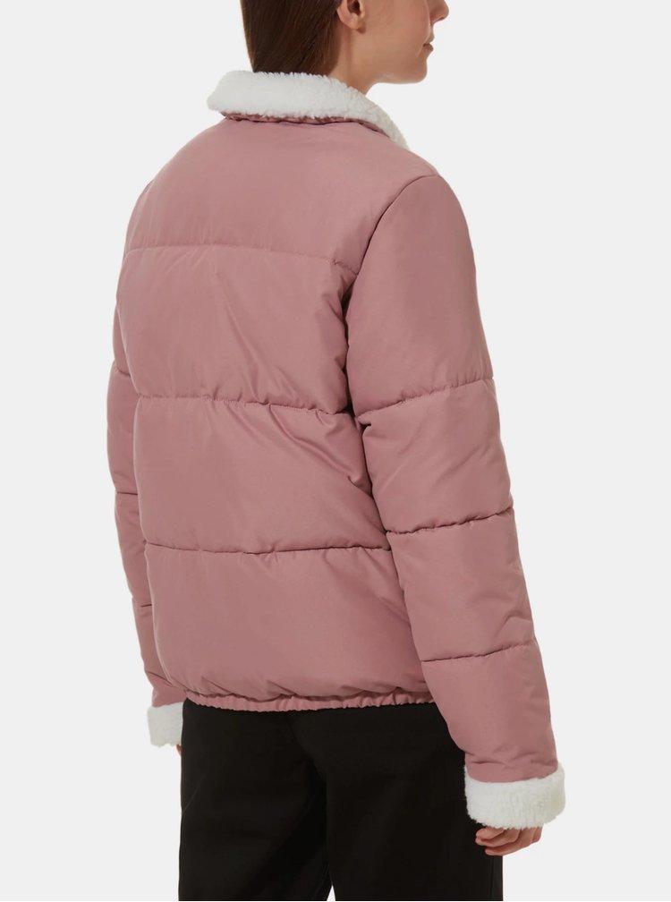 Geci de iarna pentru femei VANS - roz