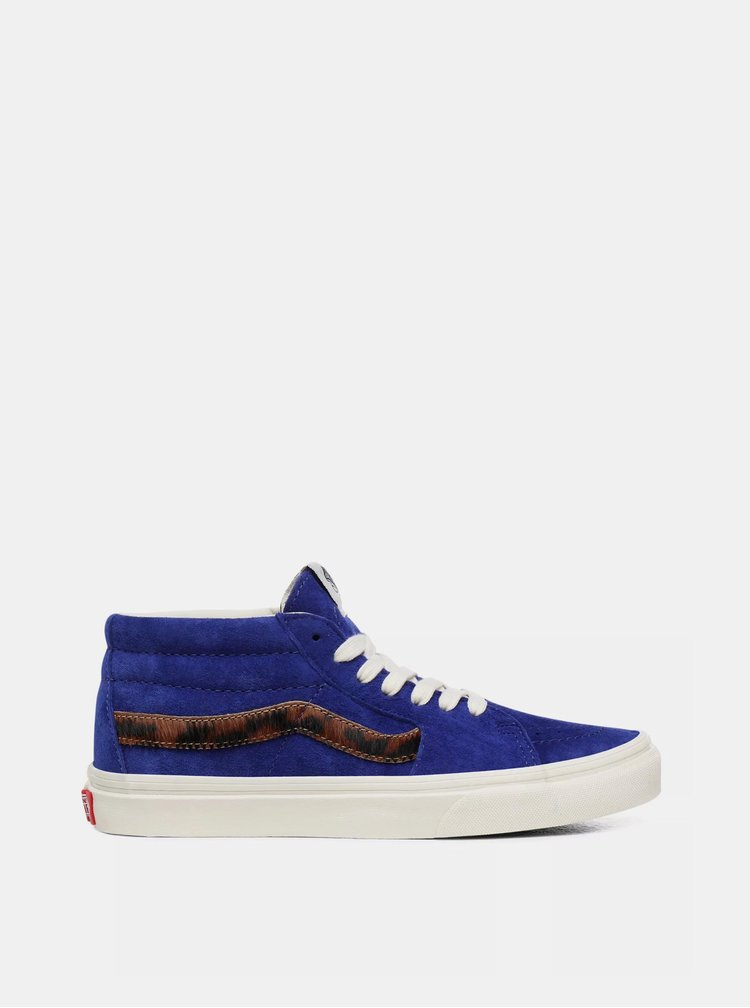 Pantofi sport si tenisi pentru femei VANS - albastru