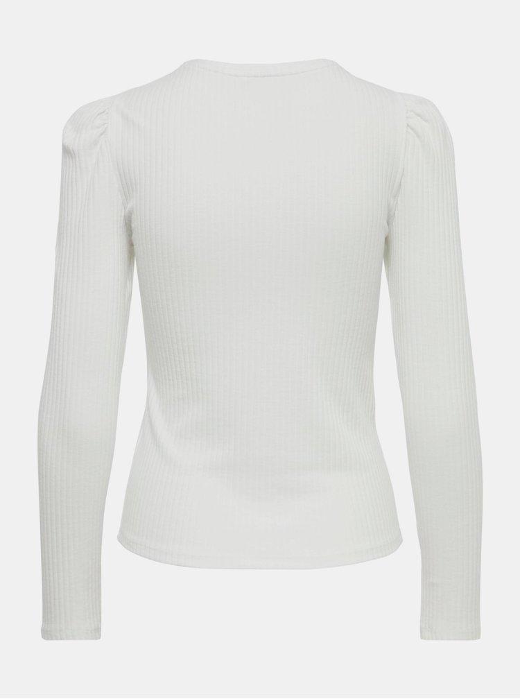 Bluze pentru femei ONLY - alb