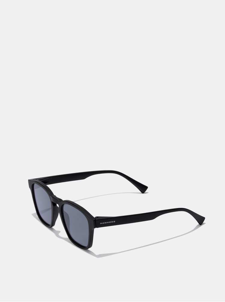Černé  sluneční brýle Hawkers Class