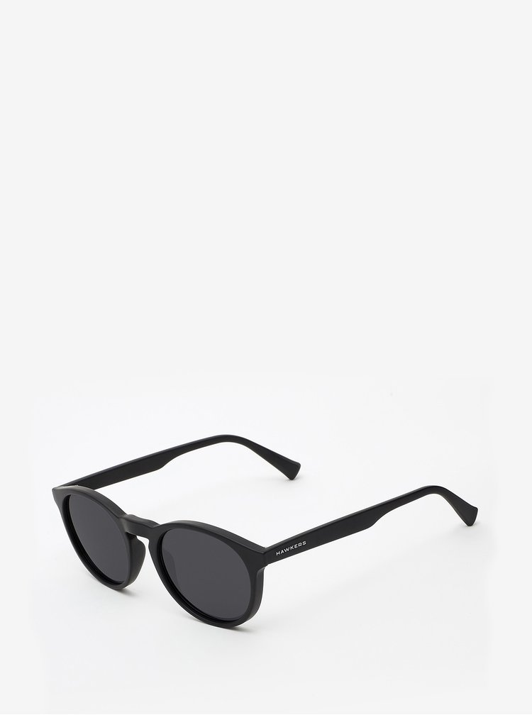Černé sluneční brýle Hawkers Bel-Air