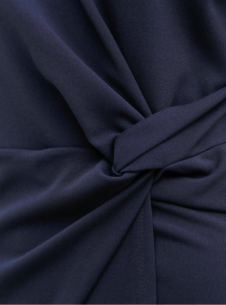 Rochii maxi pentru femei ZOOT - albastru inchis