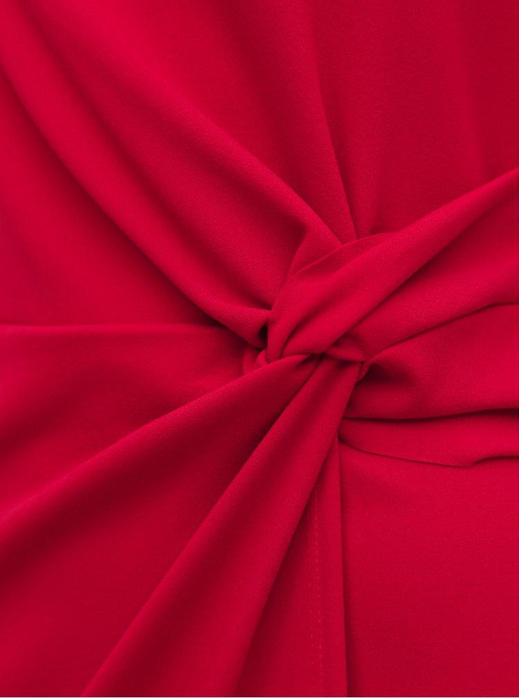 Rochii maxi pentru femei ZOOT - rosu