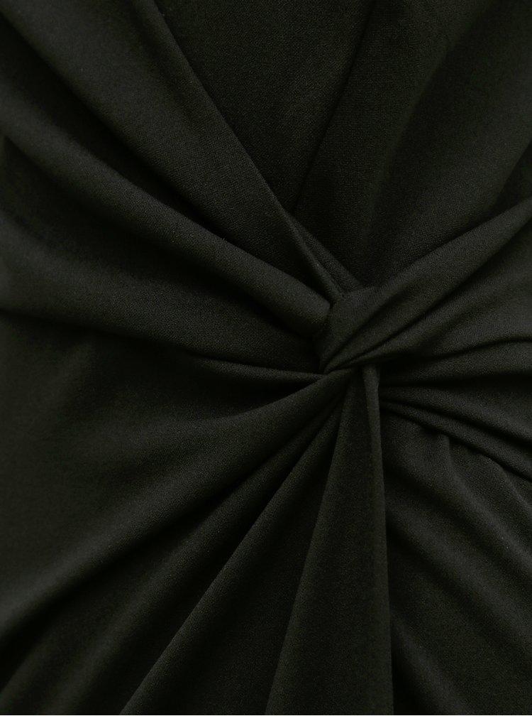 Rochii maxi pentru femei ZOOT - negru