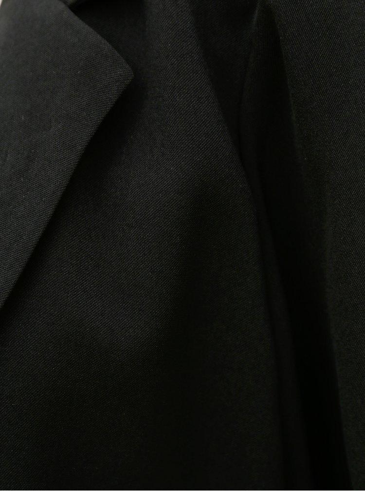 Černé sako Jacqueline de Yong Tilo