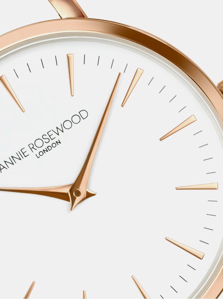 Ceasuri pentru femei Annie Rosewood - maro
