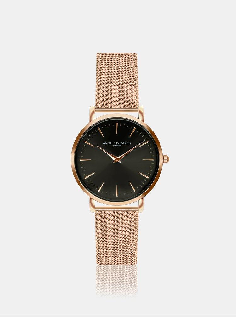Ceasuri pentru femei Annie Rosewood - roz auriu