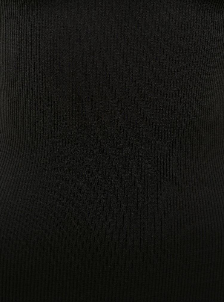 Maiouri pentru femei ONLY - negru