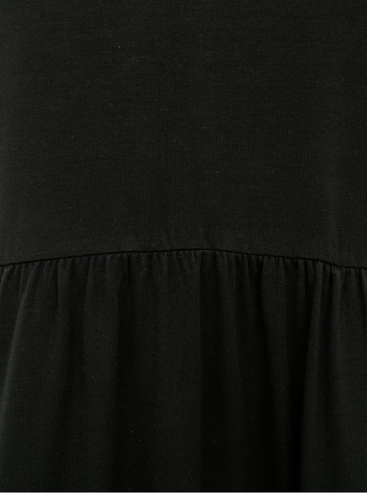 Rochii casual pentru femei AWARE by VERO MODA - negru