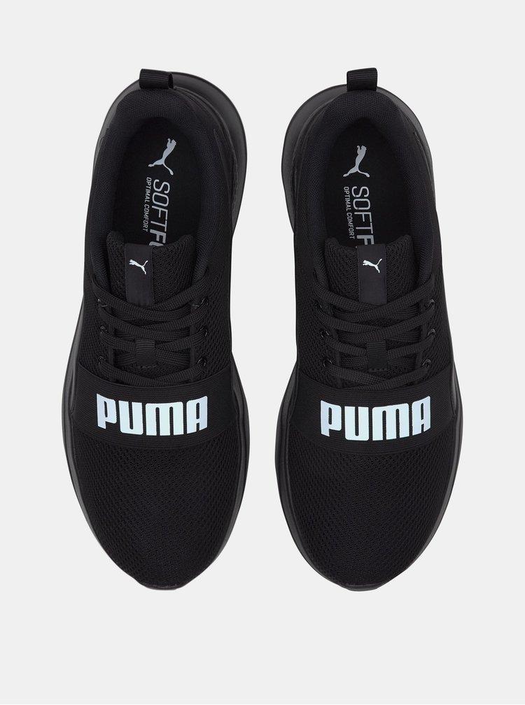 Incaltaminte pentru barbati Puma - negru
